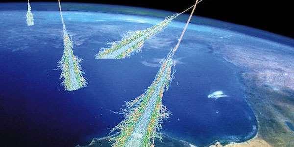 Subatomární částice z vesmíru ohrožují mobily a počítače čím dál tím více