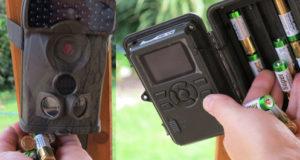Fotopast je skvělý nástroj na zloděje