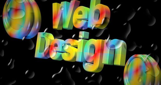 Moderní webdesign jako skvělá reklama