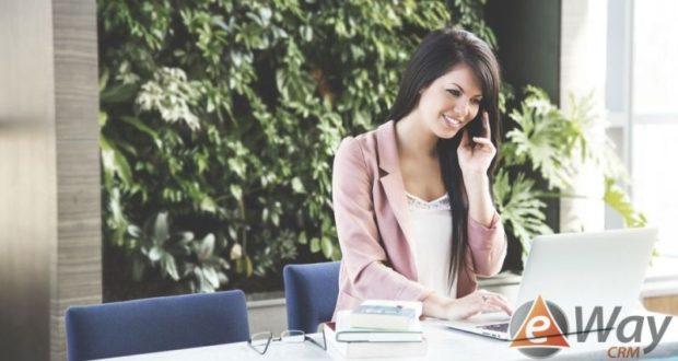 Outlook jako efektivní nástroj? Stačí do něj integrovat eWay-CRM