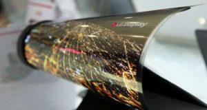 Apple vyvíjí skládací zařízení s ohebným displejem