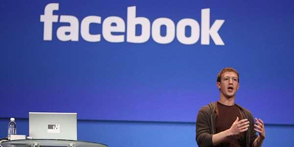 Zlaté časy Facebooku končí, sociální síť poprvé v historii ztrácí uživatele