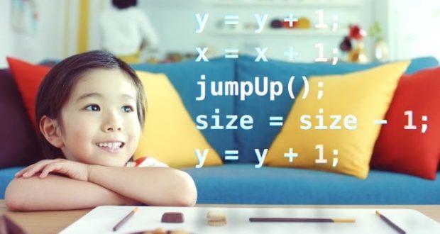 Malí Japonci se budou učit programovat pomocí sladkostí