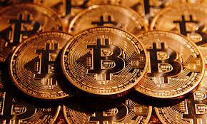 Bitcoin v právu!