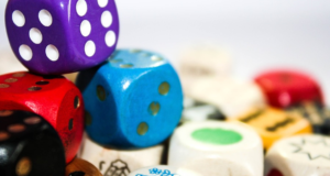Vyzkoušejte hazardní hry – vyzkoušejte online casino