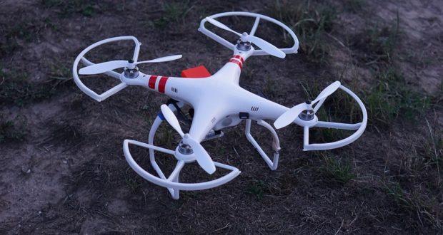 Drony pro užitek i zábavu