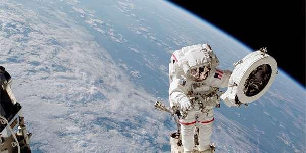 Pobyt ve vesmíru mění astronautům mozky