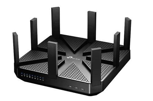 Zesilte signál WiFi