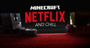 Interaktivní filmy od netflixu