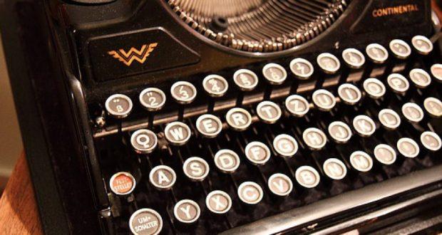 QWERTZ, první písmenka na klávesnici? Proč?