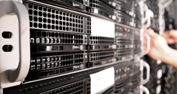 Kvalitní servery jsou základem spokojeného podnikání