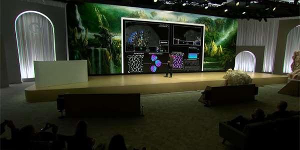 Google představil svou vizi herní budoucnosti