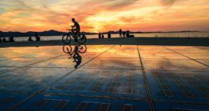 Po Chorvatsku na kole