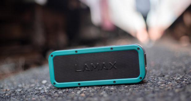 LAMAX Storm1: Líbivý a hlasitý
